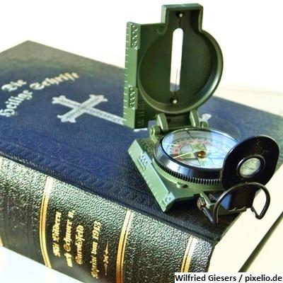 Bibel Kompass